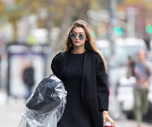 fashion, gigi hadid, and gigi image