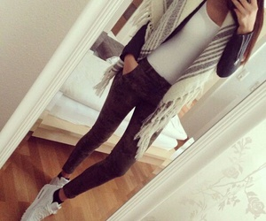 fashion, styl, and outfits image