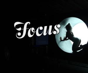 focus, ari, and ariana grande image