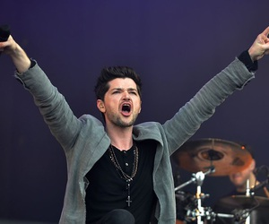 band, music, and thescript image