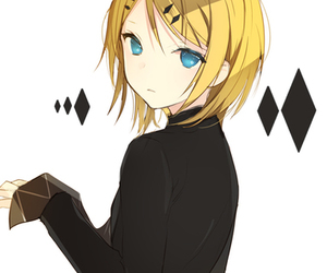 anime, anime girl, and lovely image