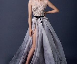 dress, fashion, and paolo sebastian image