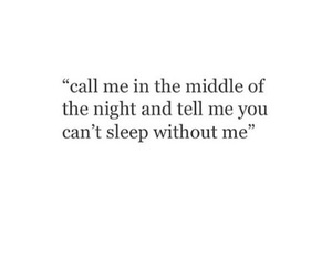 quotes, love, and night image