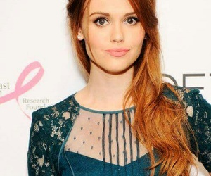 holland roden, teen wolf, and beautiful image