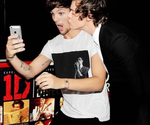 bae, larry, and 1d image