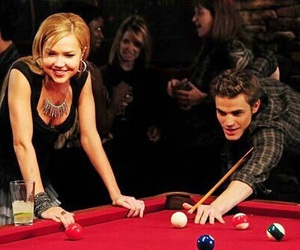 lexi, the vampire diaries, and stefan image