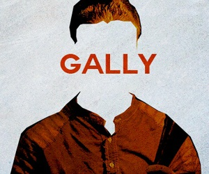 maze runner, william jack poulter, and gally image