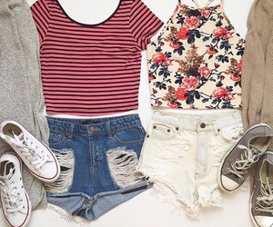 converse, outfit, and outfits image