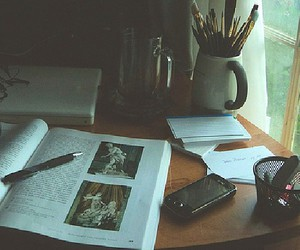 book, inspiration, and photography image