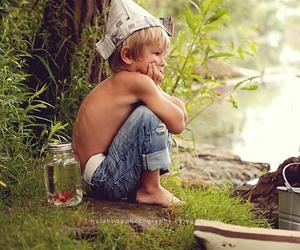 boy and kids image