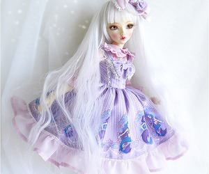 chloe, minifee, and fairyland image
