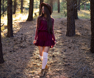beautiful, blog, and girl image