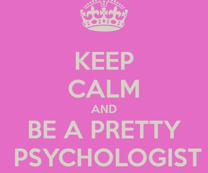 psychologist, psychology, and psychology student image