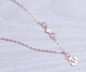etsy, bridesmaid necklace, and poseidon image