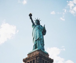 new york, city, and ny image
