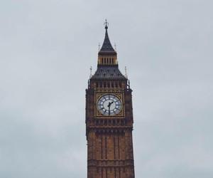 london, beautiful, and photography image