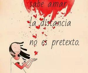 amor, distancia, and egoista image