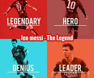 genius, hero, and leader image