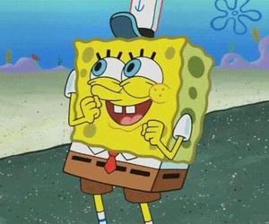 spongebob, bob esponja, and cartoon image