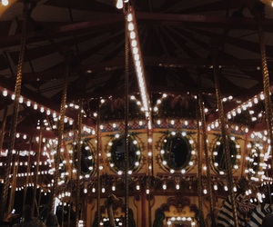 aesthetic, carousel, and grunge image