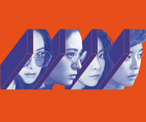f(x), 4 walls, and amber image