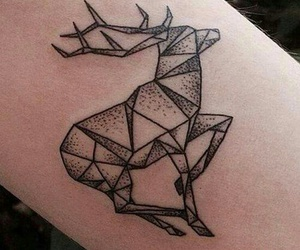 tattoo, love, and reindeer games image