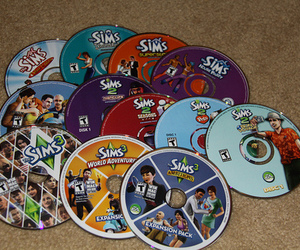 the sims and game image