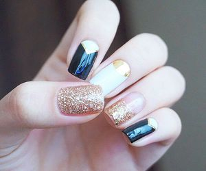 nails art, glittering, and wholesale7 image