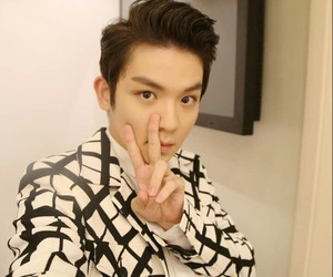 ricky and teentop image