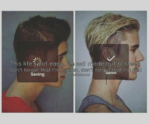 saved, sorry, and justin bieber image