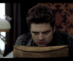 mad hatter, grumpy cat, and once upon a time image