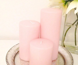 candle, tenderness, and thing image