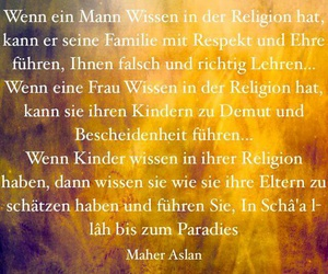 islam, kinder, and familie image
