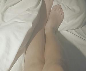 legs, sleep, and jöl image