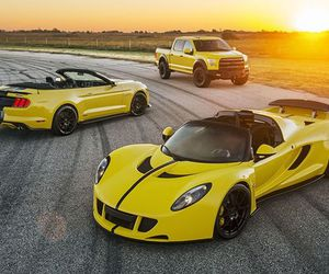 car, cars, and muscle cars image
