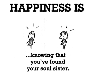 happiness, quotes, and sister image