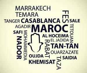 maroc and bledi image