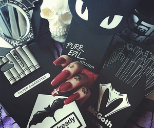 accessories, black, and claws image