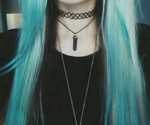 hair shirt necklace image
