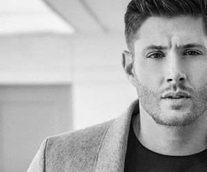 dean winchester, handsome, and supernatural image