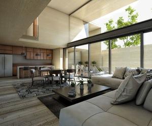 decor, interior, and desing image