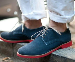 shoes, men, and style image