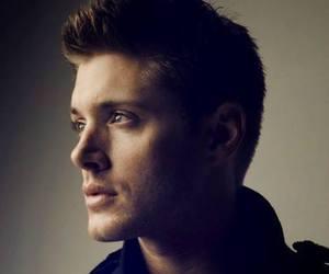 Jensen Ackles, supernatural, and dean image