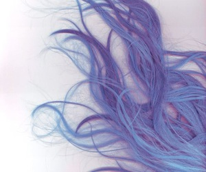 'hair', 'punk', and 'purple' image