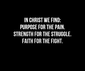 Christ, believe, and faith image