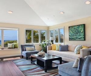 interiors, rooms, and ocean views image