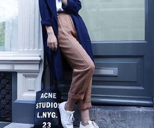 fashion, hijabfashion, and hijab image