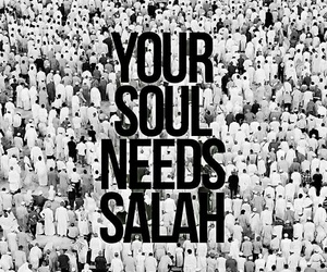 islam, soul, and quote image