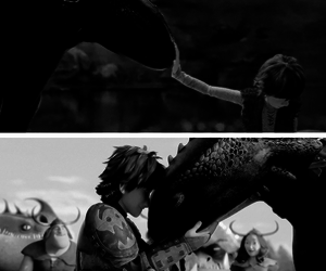 toothless, how to train you dragon, and hiccup. dragon image