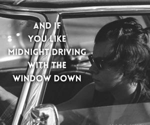 perfect, Lyrics, and Harry Styles image